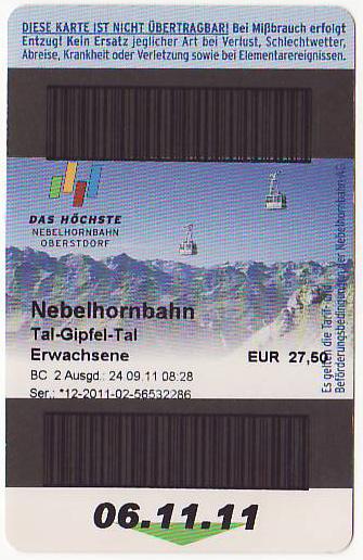 fahrschein-nebelhorn