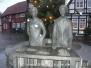 Von Verden bis Nienburg