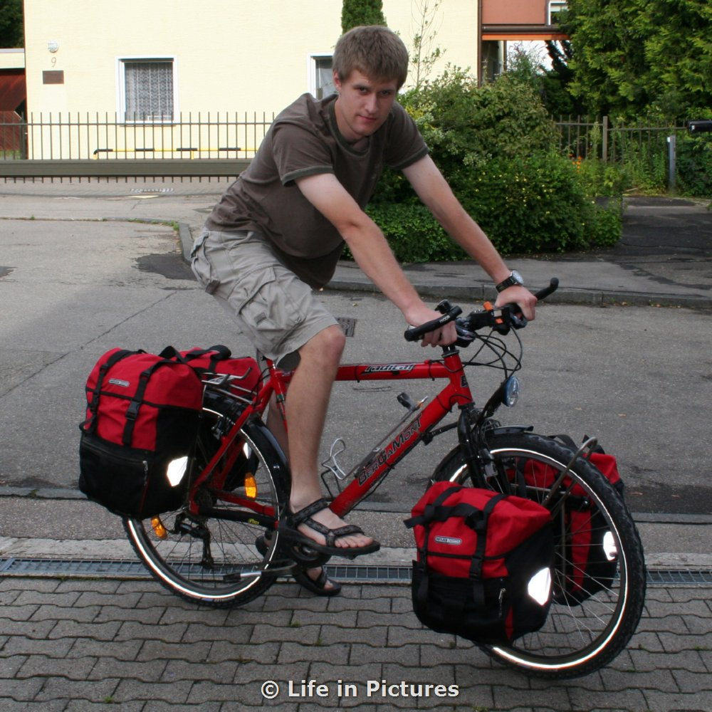 fahrrad life in pictures. Black Bedroom Furniture Sets. Home Design Ideas