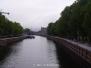 Unterwegs in Klaipėda