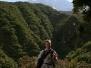 Wanderung rund um den Mt. Egmont