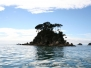 Wanderung von Bark Bay nach Motueka