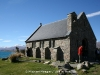 Church of the good Shepherd am Lake Tekapo